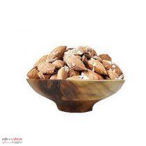 بادام منقا نمکی ممتاز پاکار حجم ۵۰۰ گرم