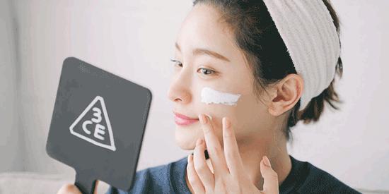 مراقبت از پوست به روش زنان کرهای