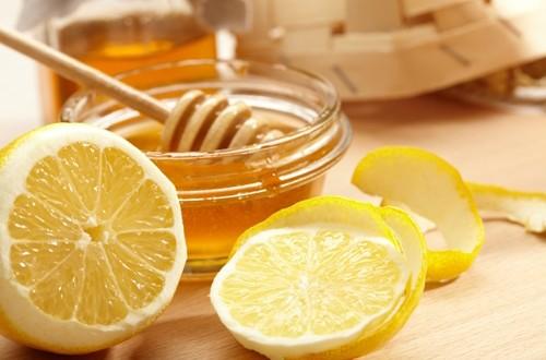فواید معجون لیمو و عسل