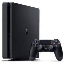 کنسول بازی سونی مدل Playstation 4 Slim کد Region 2 CUH-2216A ظرفیت 500 گیگابایت نوع A14)f6)
