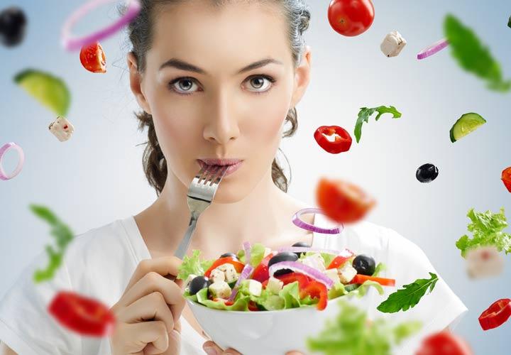 اثرات و عوارض گیاه خواری طولانی مدت