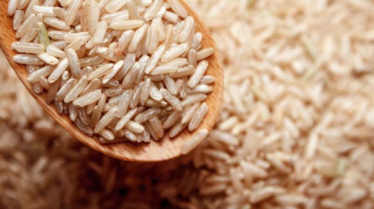 خواص و فواید شگفت انگیز برنج قهوه ای